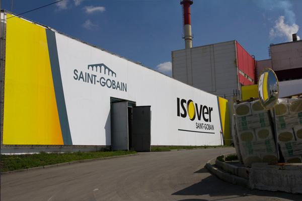 Оформление фасадов ISOVER