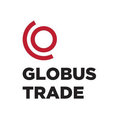 Логотип Globus Trade